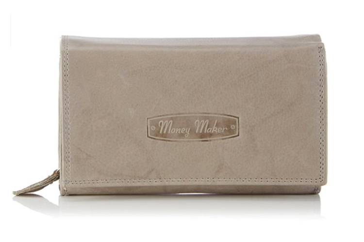 Portefeuille femme Money Maker
